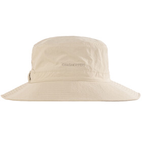Craghoppers NosiLife Sun Hat Men Desert Sand
